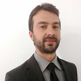 Mauricio de Souza Dobrochinski