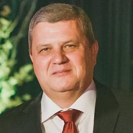 Robson Luiz de Carvalho